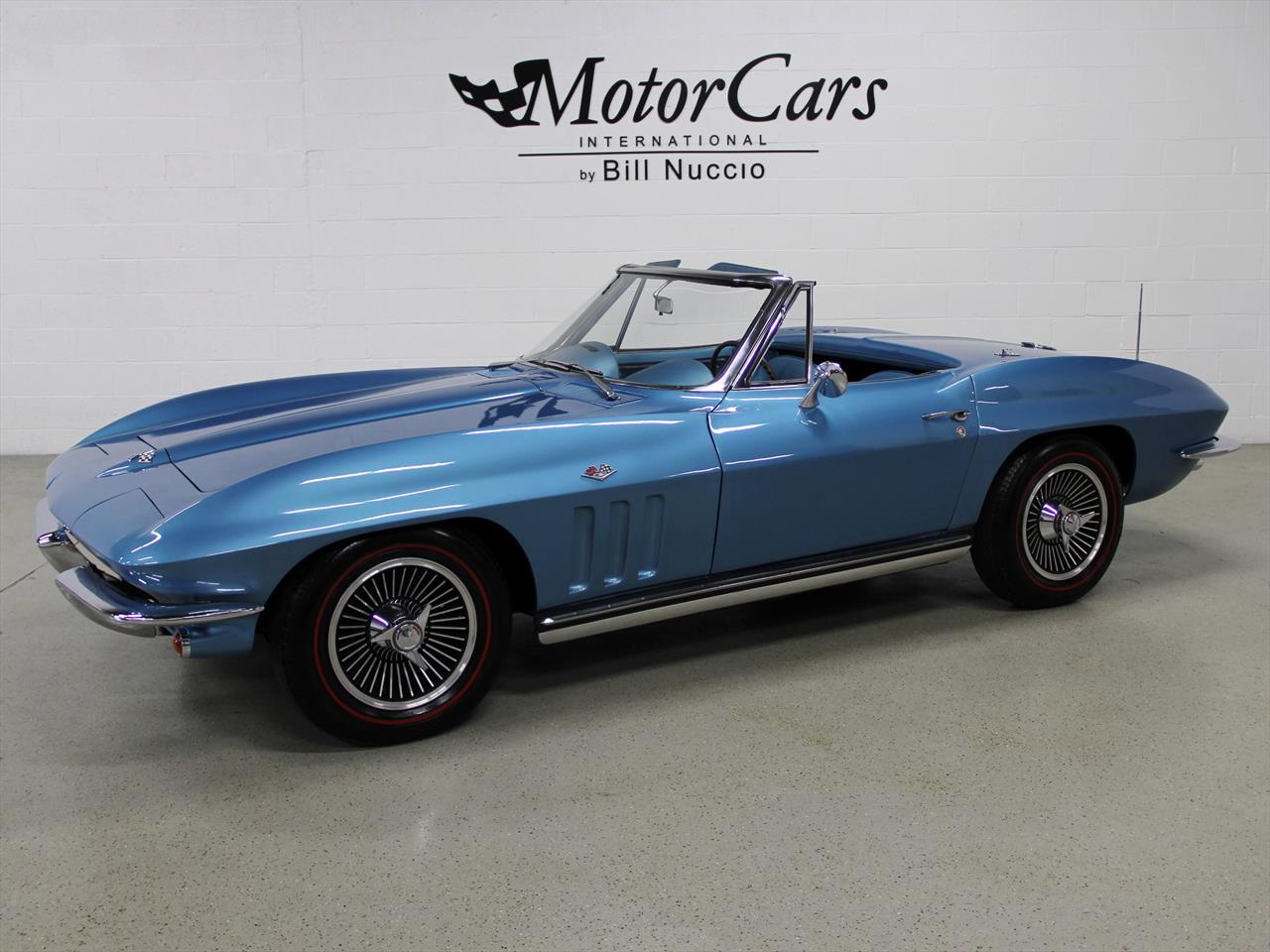 1965 chevrolet corvette stingray. Cars Review. Best American Auto & Cars Review