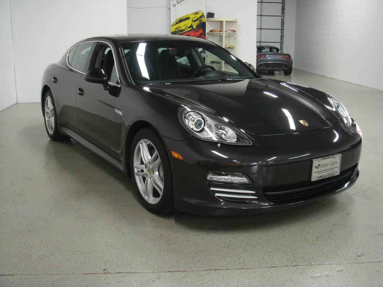 2011 porsche panamera 4s. Black Bedroom Furniture Sets. Home Design Ideas