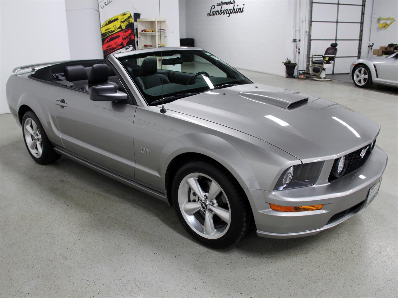 2008 ford mustang gt convertible premium. Black Bedroom Furniture Sets. Home Design Ideas