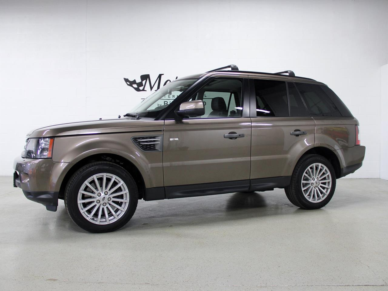 2010 land rover range rover sport hse. Black Bedroom Furniture Sets. Home Design Ideas