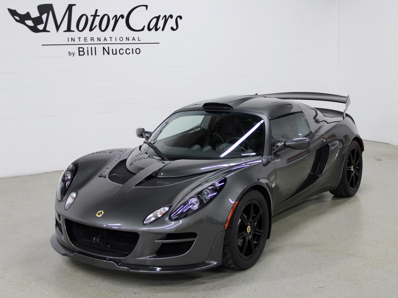 2010 Lotus Exige 240 Supercharged