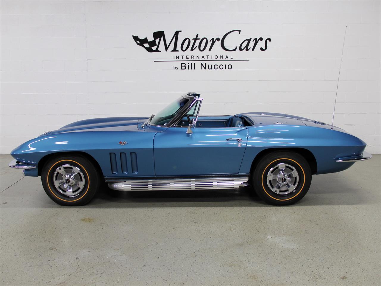 1966 Chevrolet Corvette Stingray Chevy Caprice For Sale