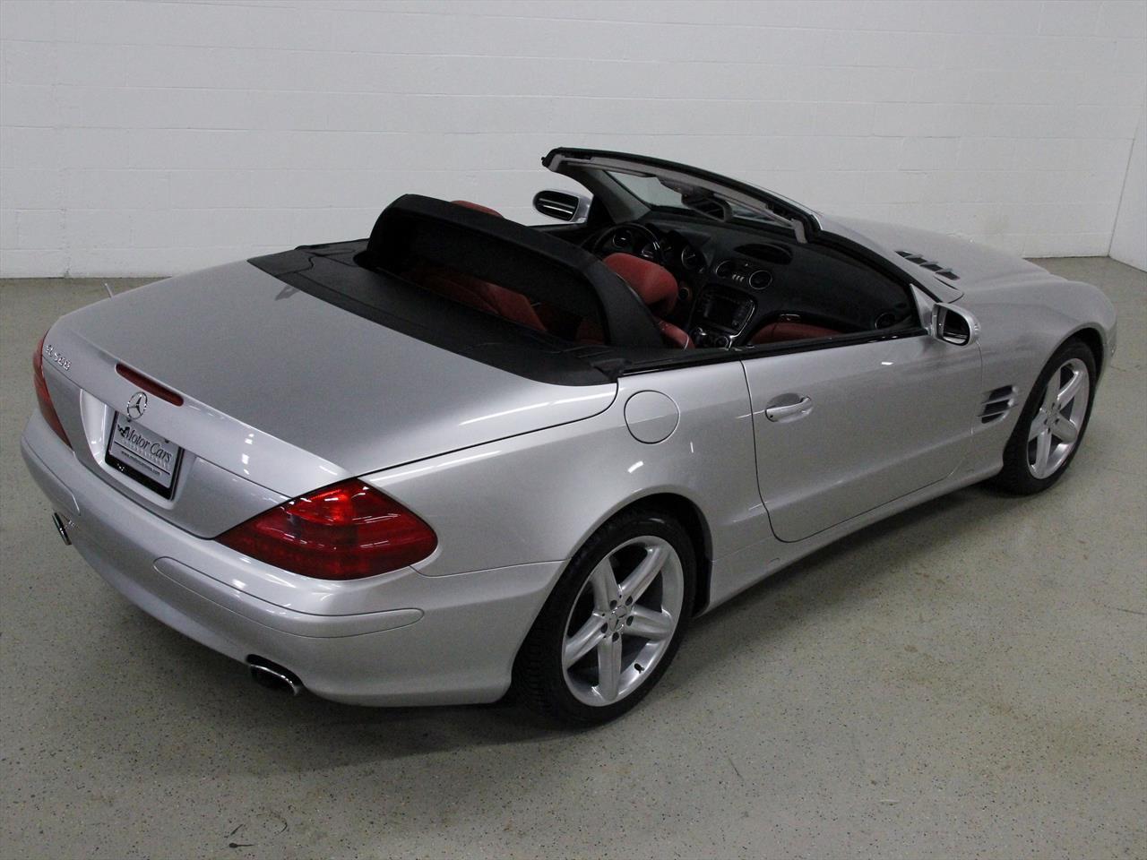 2004 mercedes benz sl500 for 2004 mercedes benz sl500