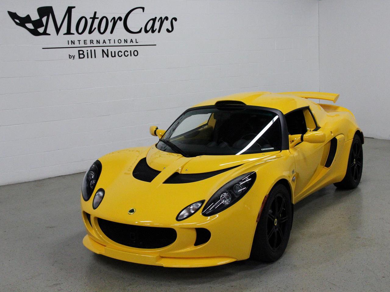 2008 Lotus Exige S 240