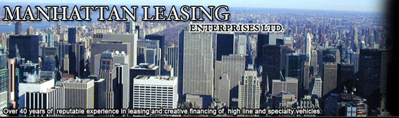 Manhatten Leasing Company