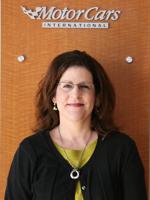 Sheri Hess