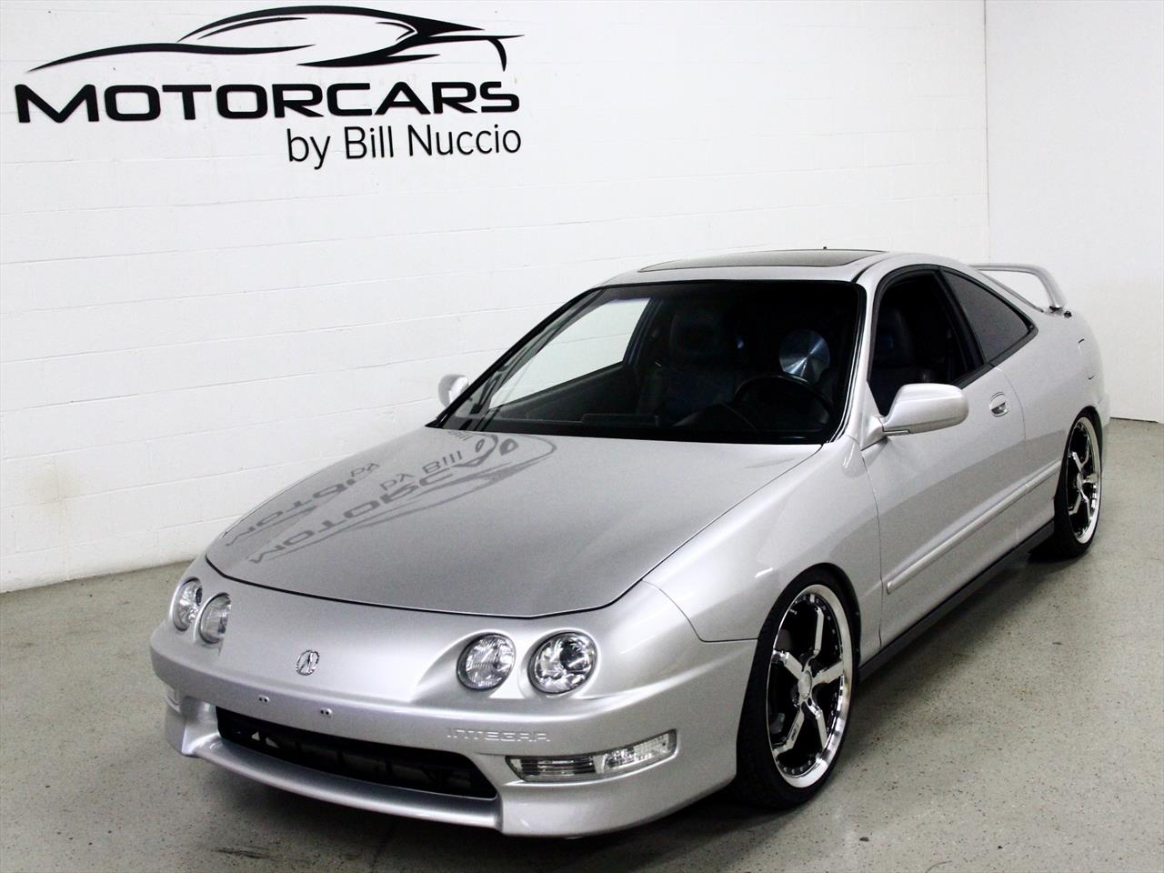 1998 Acura Integra GS