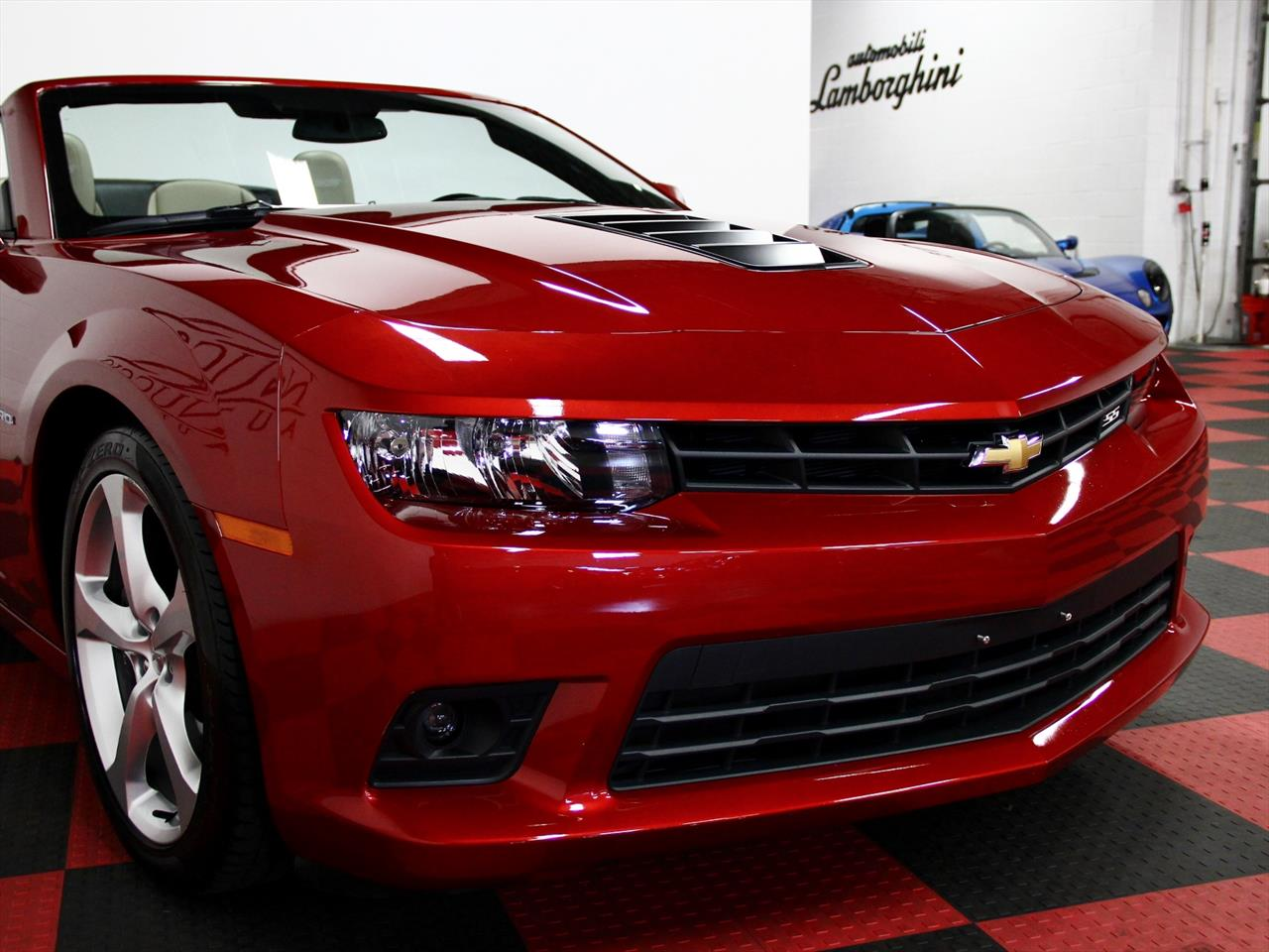 2015 chevrolet camaro 2ss convertible. Black Bedroom Furniture Sets. Home Design Ideas