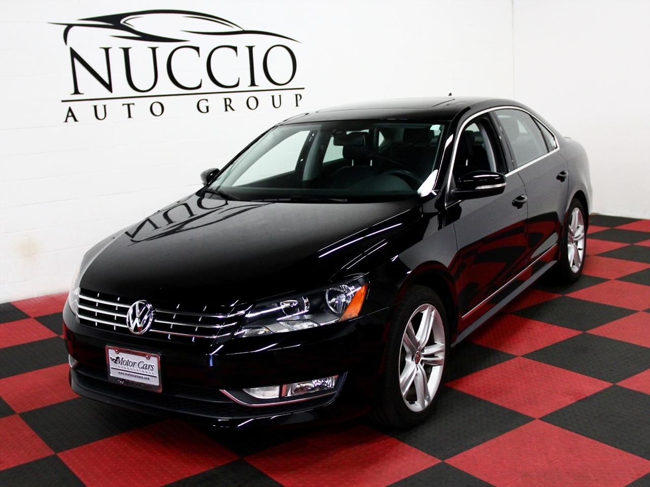 2014 volkswagen passat sel premium. Black Bedroom Furniture Sets. Home Design Ideas