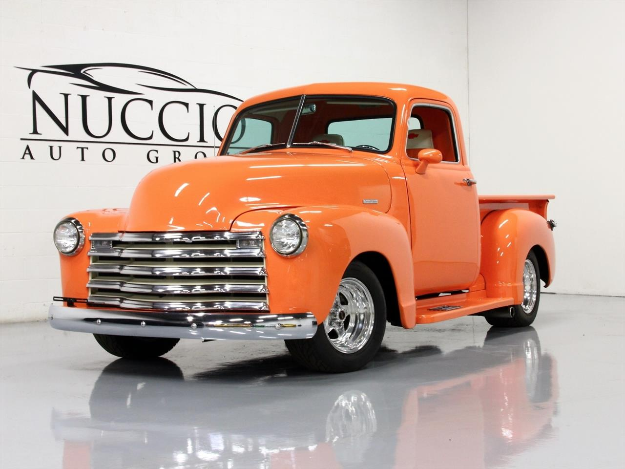 1950 Chevrolet 3100 Pick Up