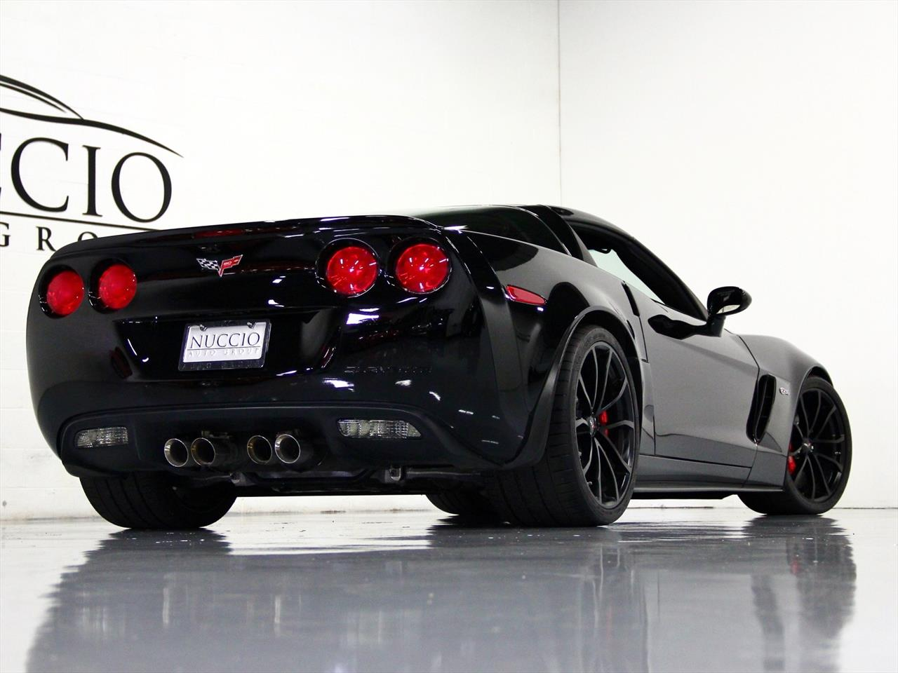 2013 chevrolet corvette z06 60th anniversary edition. Black Bedroom Furniture Sets. Home Design Ideas