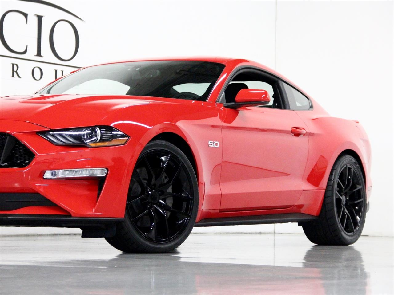 2018 Ford Mustang 5.0 Rousch SuperCharged (700 HP)