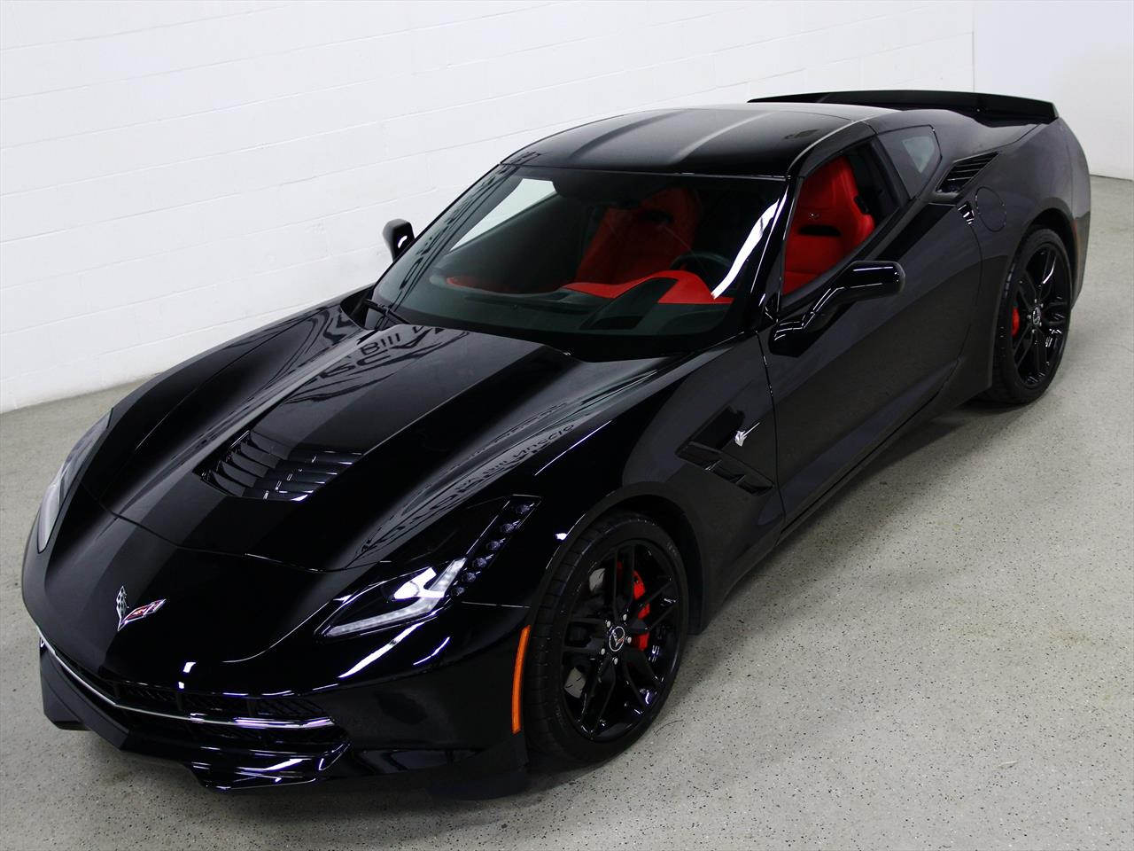 2015 chevrolet corvette stingray coupe. Black Bedroom Furniture Sets. Home Design Ideas