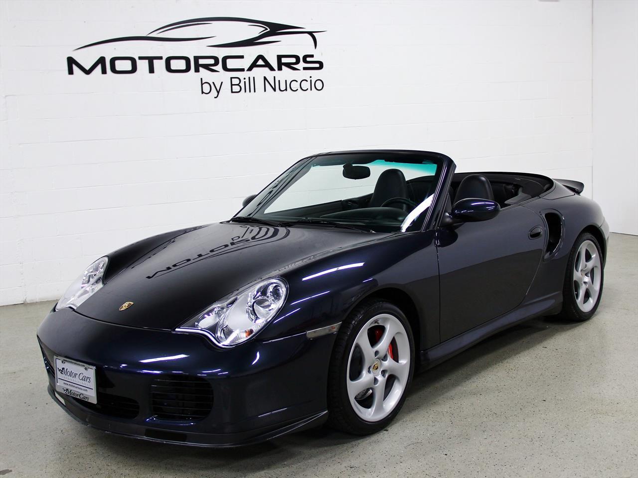 2005 porsche 911 turbo cabriolet. Black Bedroom Furniture Sets. Home Design Ideas