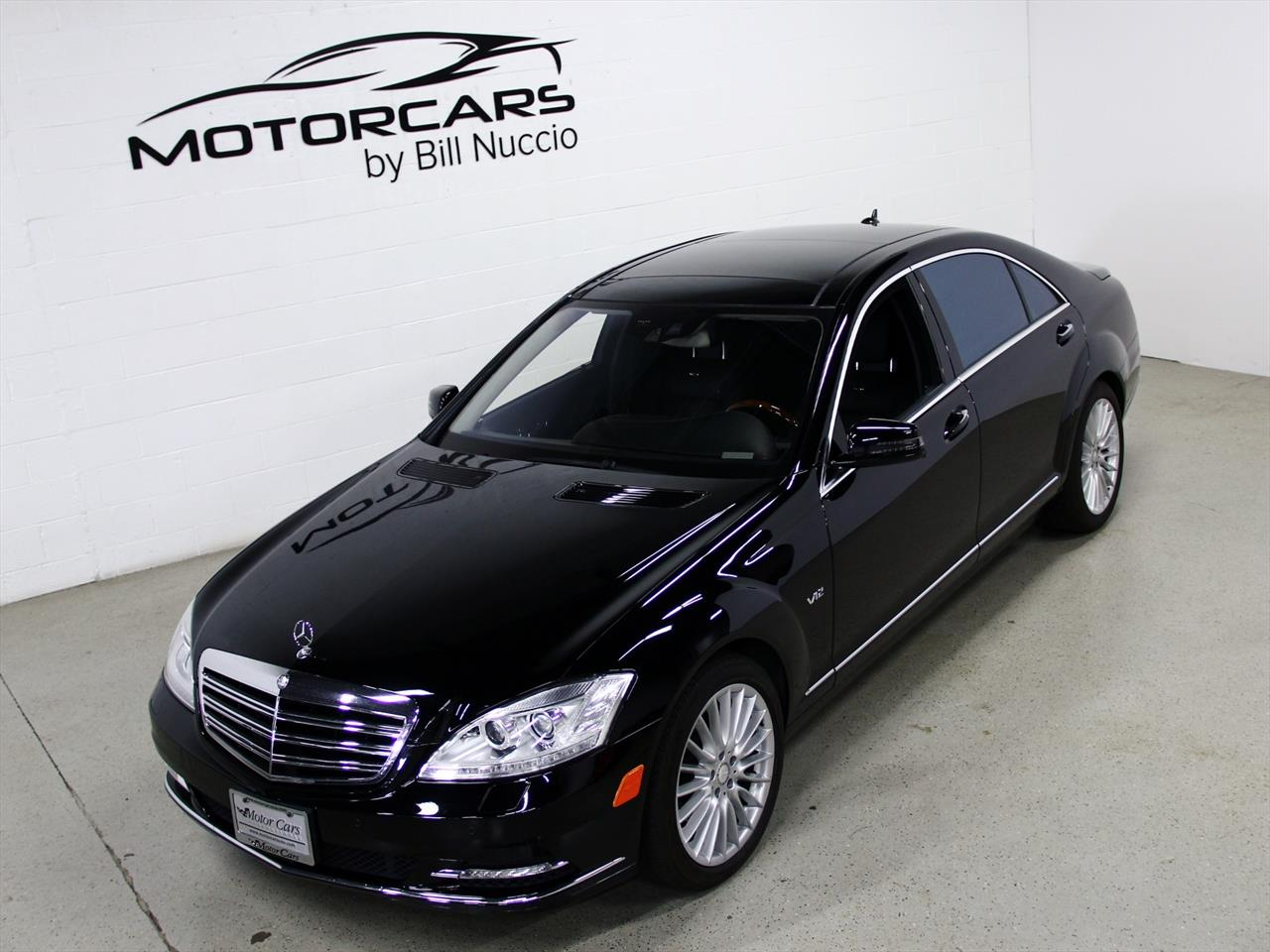 2012 Mercedes Benz S600 Мерседес S600 2012