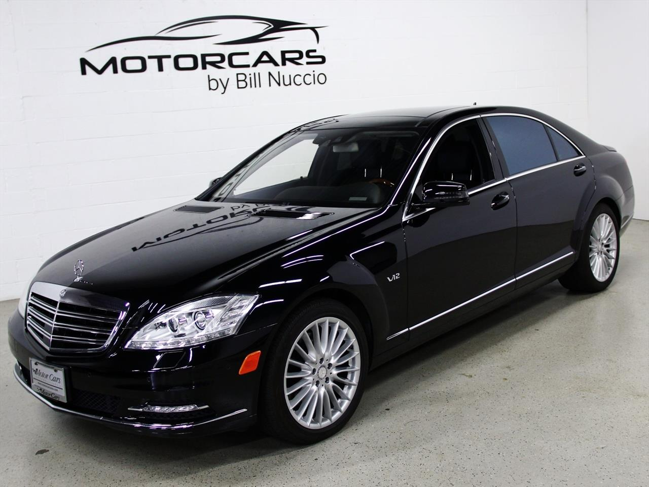 2012 mercedes benz s600 for S600 mercedes benz