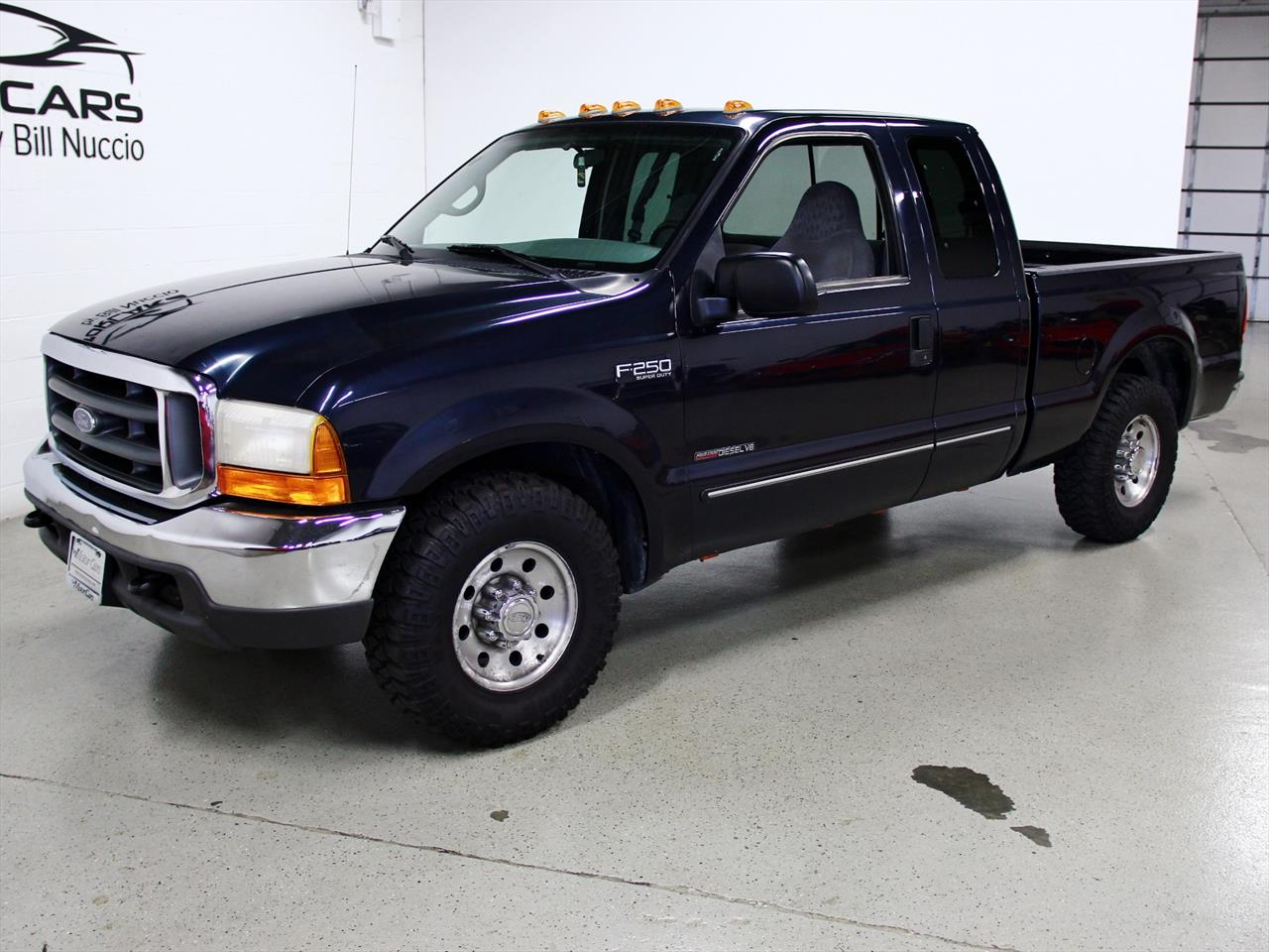 2000 Ford F250 Xlt Super Duty