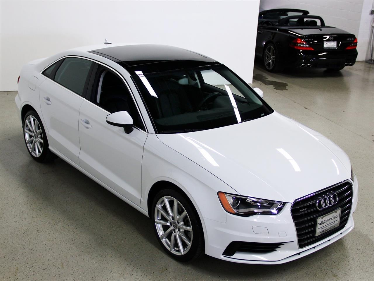 2015 audi a3 2 0t quattro s tronic. Black Bedroom Furniture Sets. Home Design Ideas