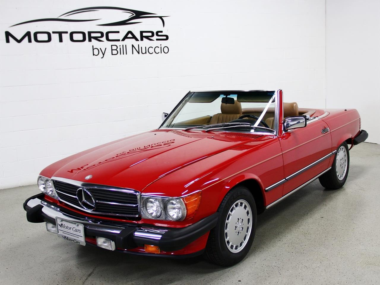 1987 mercedes benz 560 sl. Black Bedroom Furniture Sets. Home Design Ideas