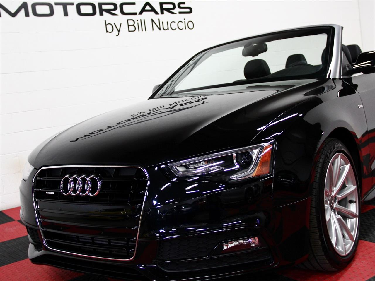 2015 audi a5 2 0t cabriolet quattro. Black Bedroom Furniture Sets. Home Design Ideas