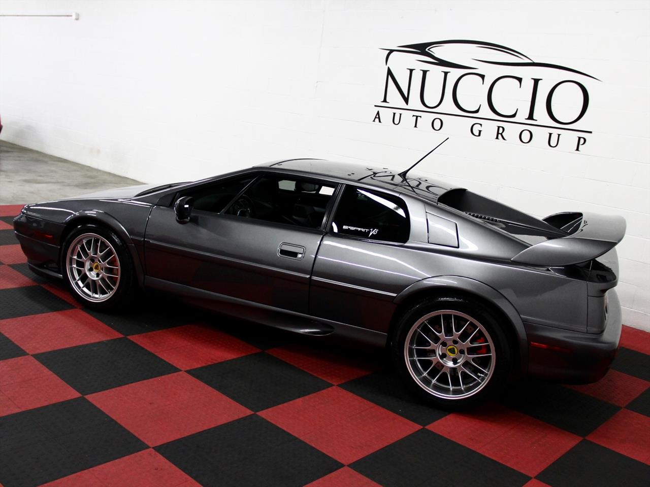 2004 lotus esprit v8 final edition vanachro Gallery