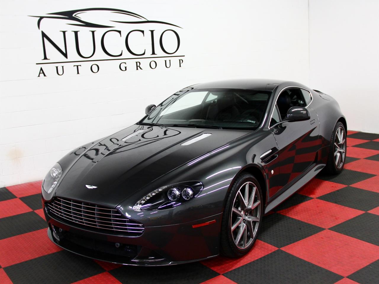 2012 aston martin v8 vantage s coupe. Black Bedroom Furniture Sets. Home Design Ideas