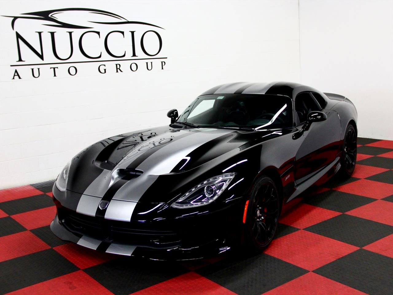 2013 Dodge Viper GTS Coupe