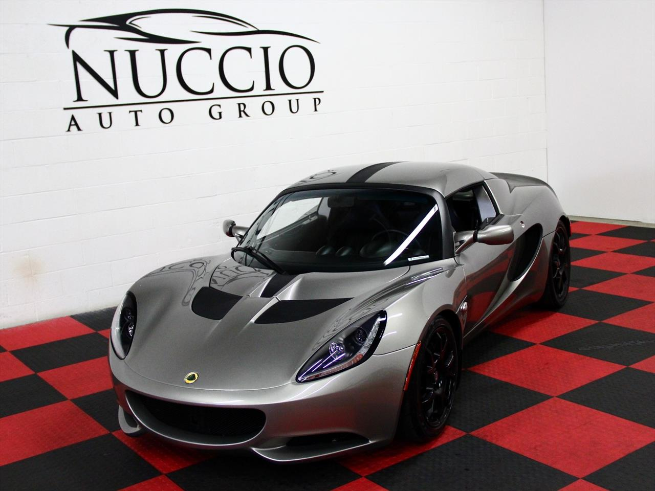 2011 Lotus Elise R