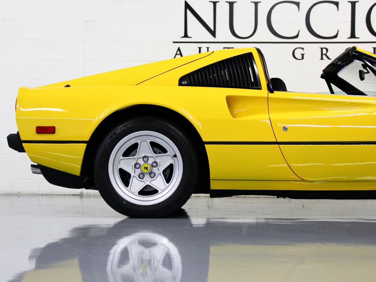 1979 Ferrari 308 Gts Wiring Diagram