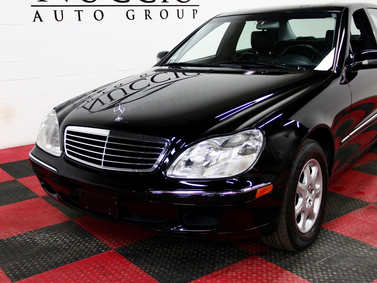 2000 mercedes benz s430 for S430 mercedes benz