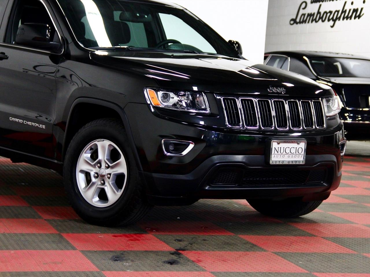 2014 jeep grand cherokee laredo 4x4. Black Bedroom Furniture Sets. Home Design Ideas