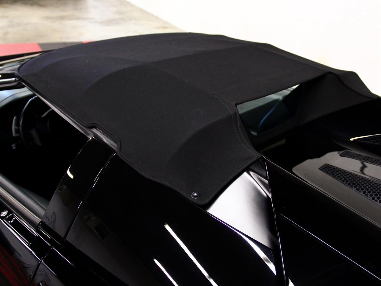 2006 Lamborghini Murcielago Roadster