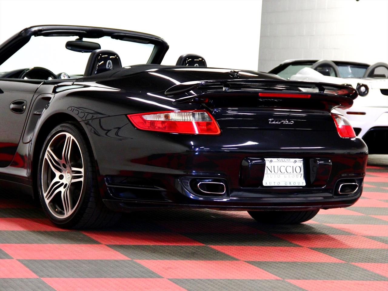 2009 porsche 911 turbo cabriolet. Black Bedroom Furniture Sets. Home Design Ideas