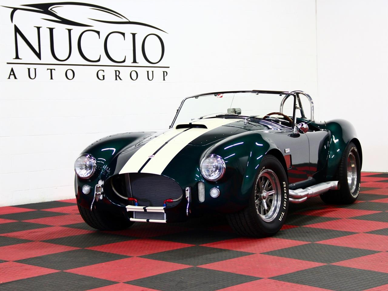 1965 AC Cobra Superformance MKIII