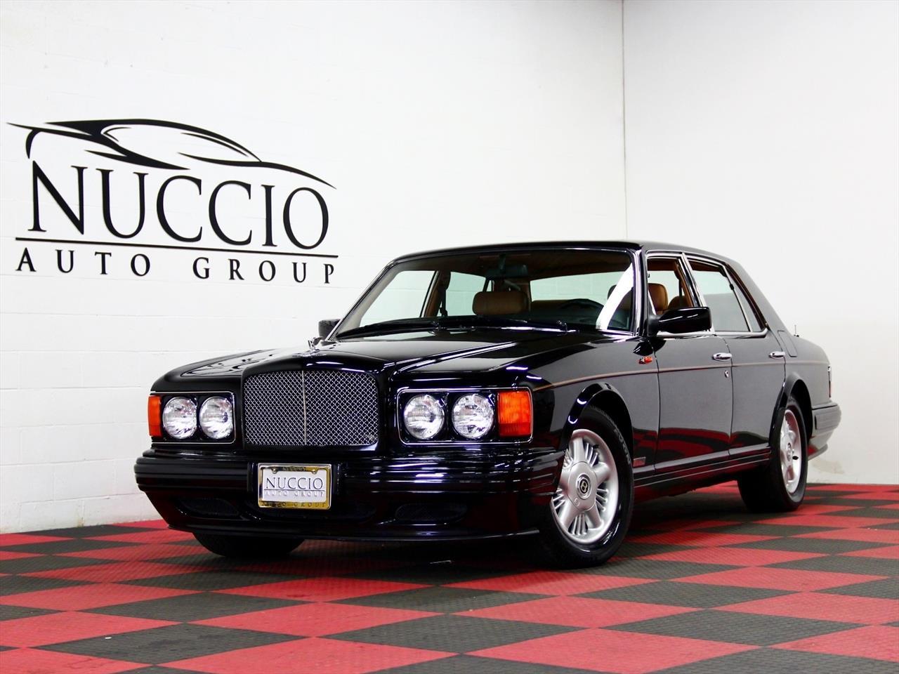 1998 Bentley Brooklands R