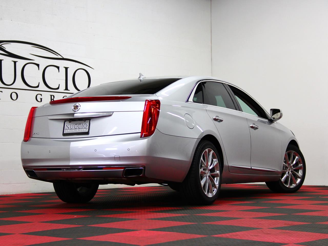 2014 cadillac xts luxury collection. Black Bedroom Furniture Sets. Home Design Ideas