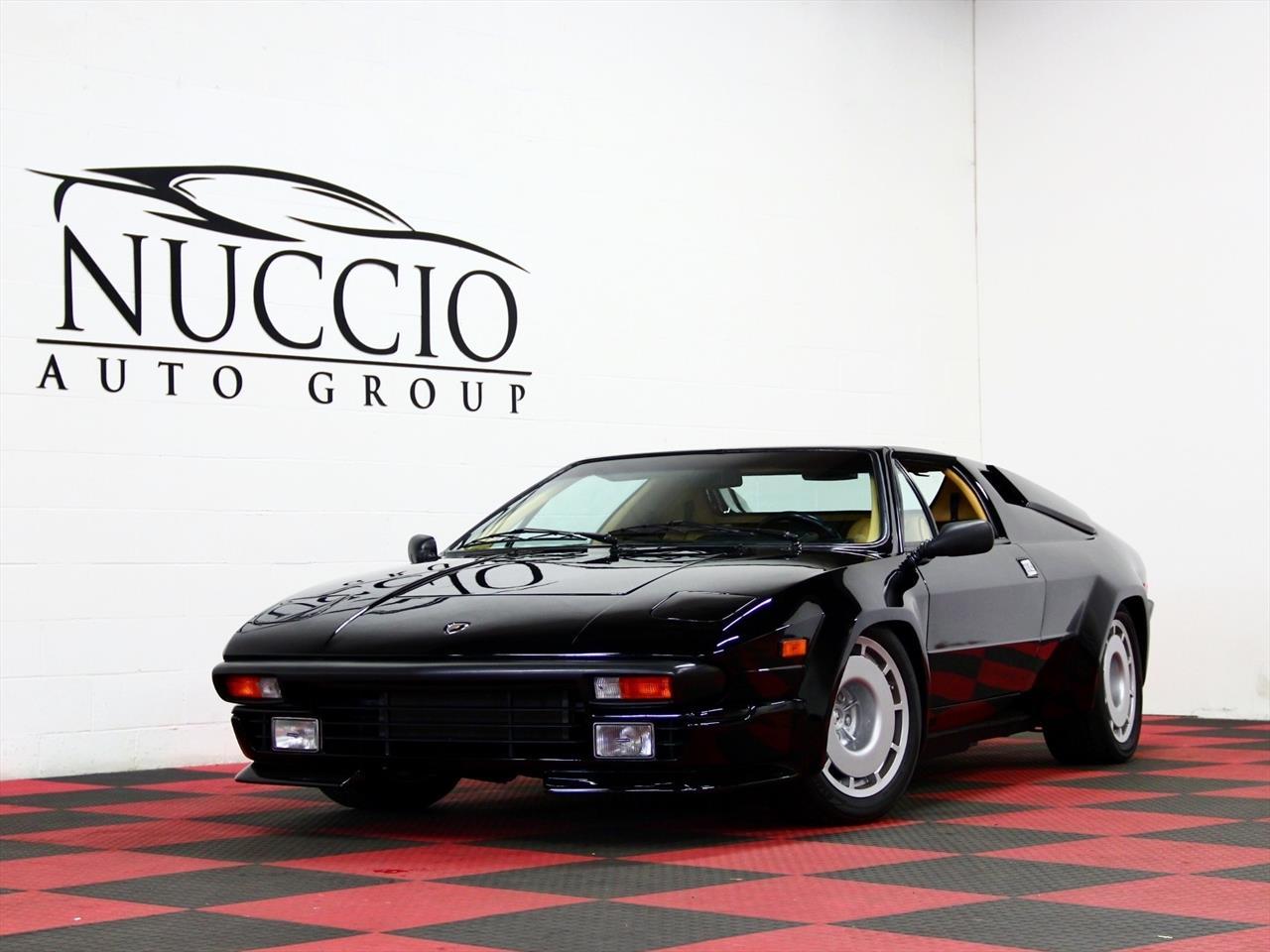 1987 Lamborghini Jalpa