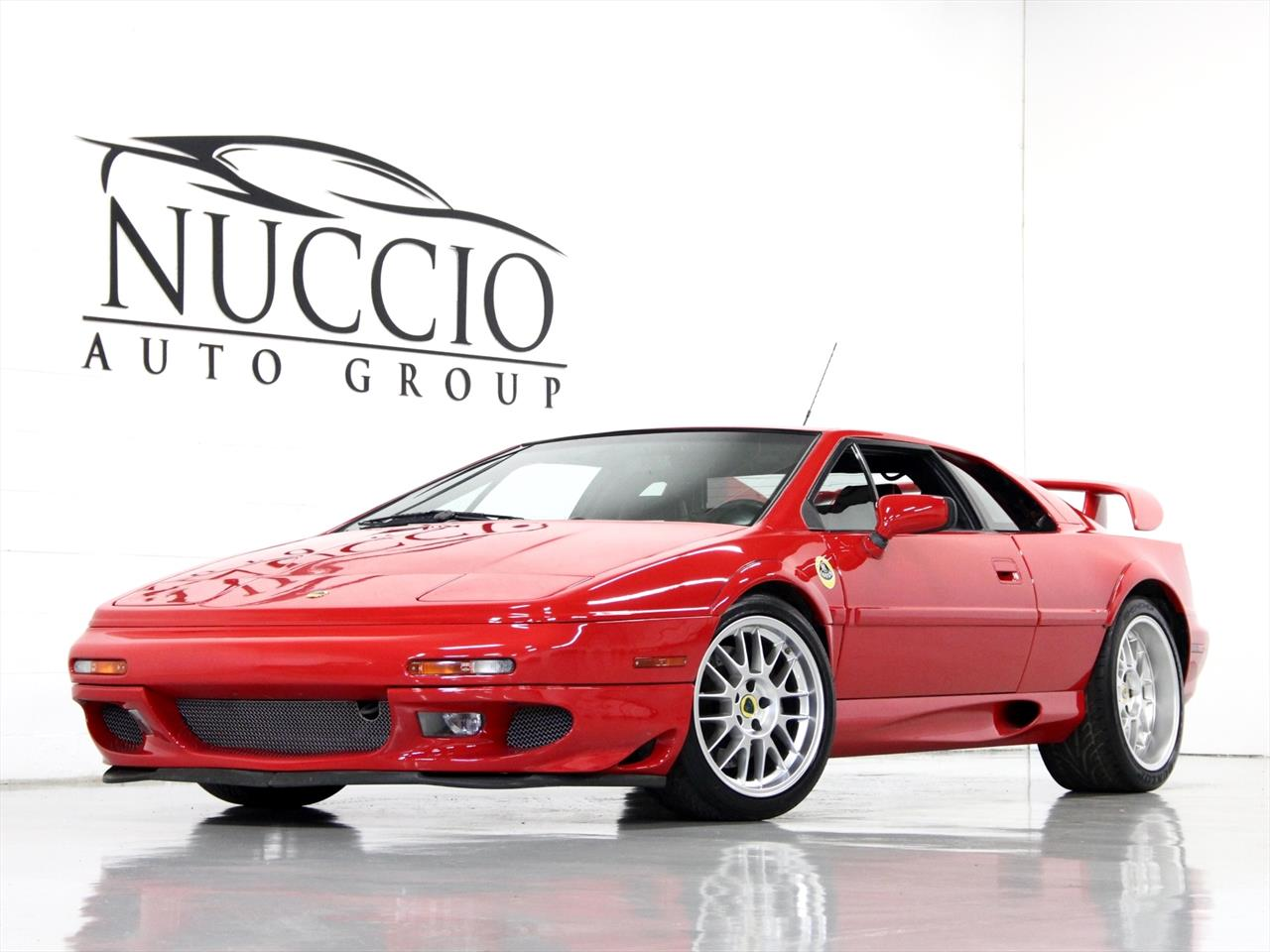 2004 Lotus Esprit V8 Final Edition