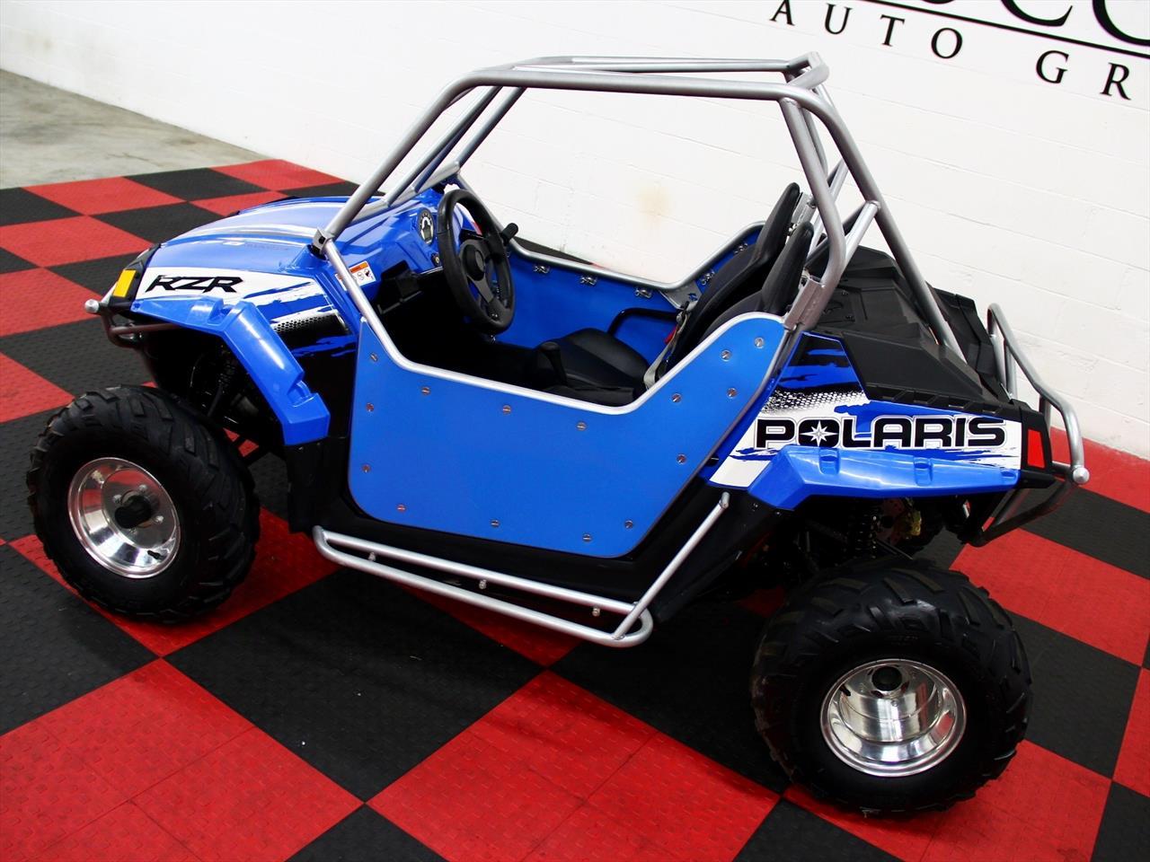 2014 Polaris RZR 170